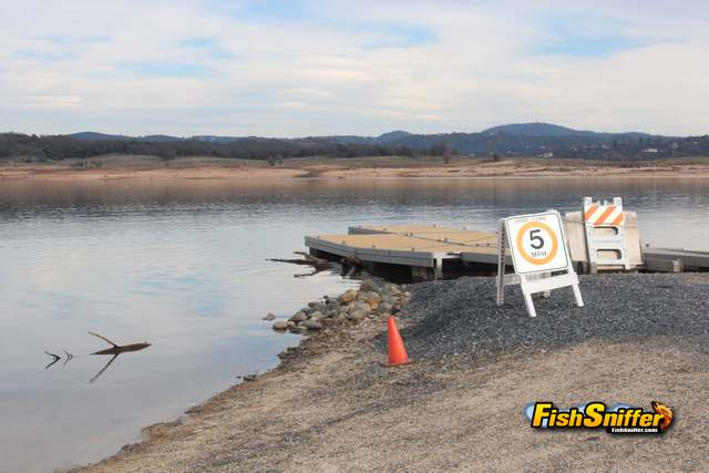 Folsom lake continues to rise rapidly for Lake natoma fishing