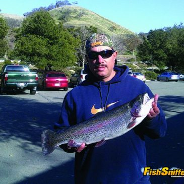East Bay Lakes Roundup