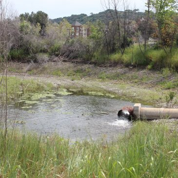 Water rates will increase to pay for Delta Tunnels