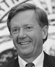 Brown Hires Bruce Babbitt As New Point Man For Delta Tunnels