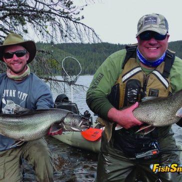 Kayak Mack Attack At Bucks Lake!
