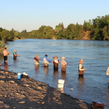 California State Senate Unanimously Passes Fishing License Reform Bill!