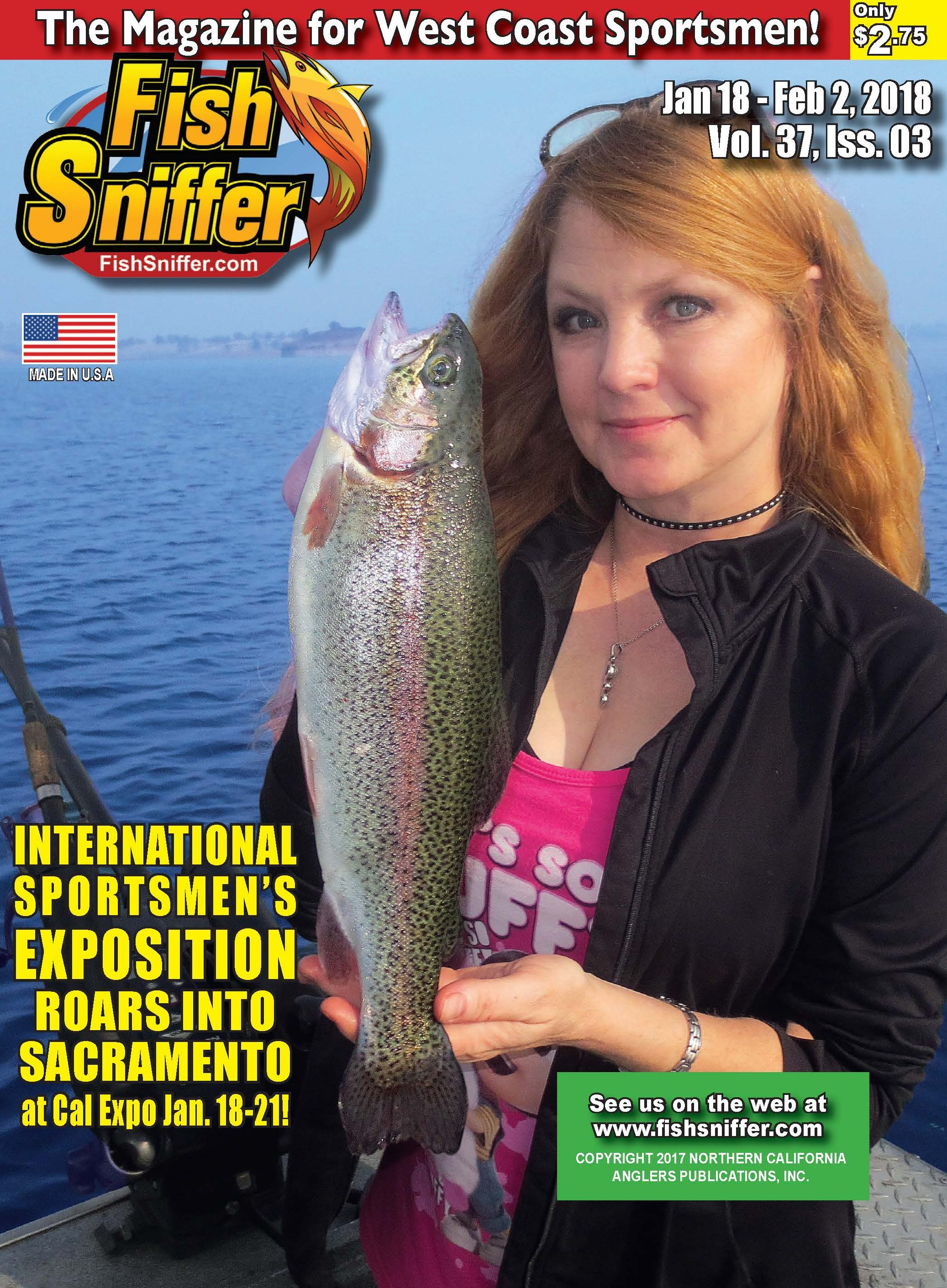 Search results the fish sniffer newspaper online forums for The fish sniffer