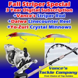 3 Years / 78 Issue Digital Striper Kit Special Subscription