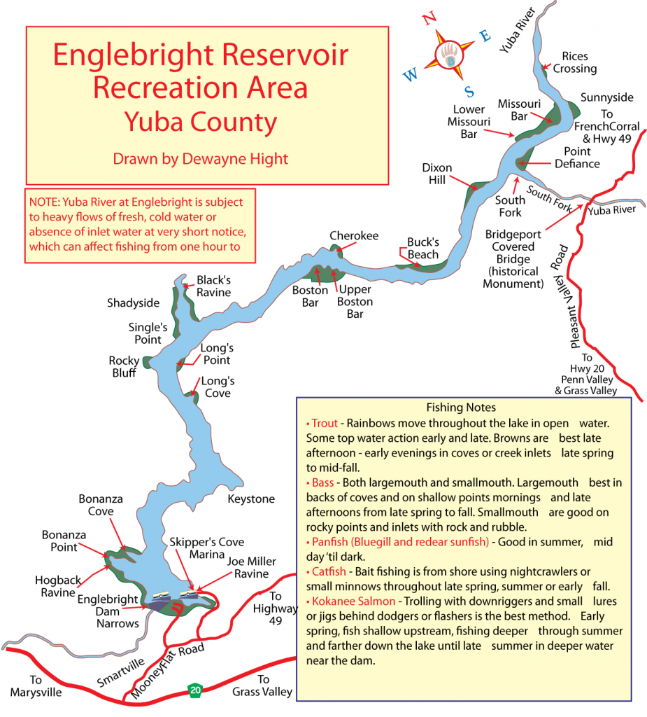 Englebright Res