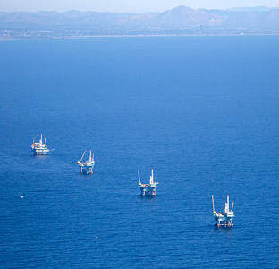 Offshore Fracking Moratorium  Off California Spurred By Lawsuits