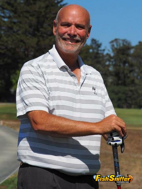 During his retirement years, Allen became an enthusiastic golfer and spent a lot of time on golf courses working on his game. He enjoyed the exercise the sport provided, but he also relished the mental aspects of the game.
