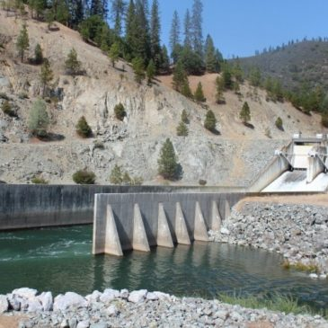 Commission closes sport salmon fishing on Klamath, Trinity rivers this fall; steelhead angling will remain open