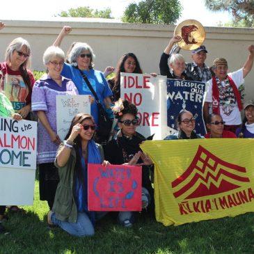 Delta Plan amendments marginalize environmental justice and Tribal communities
