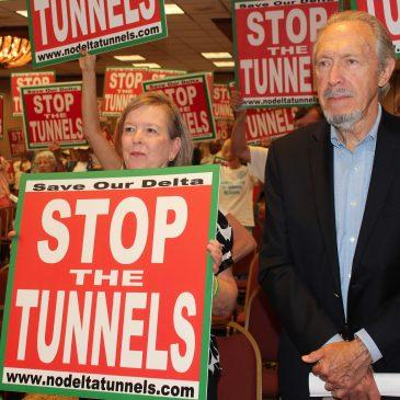 Delta Stewardship Council Approves Amendments Promoting Delta Tunnels