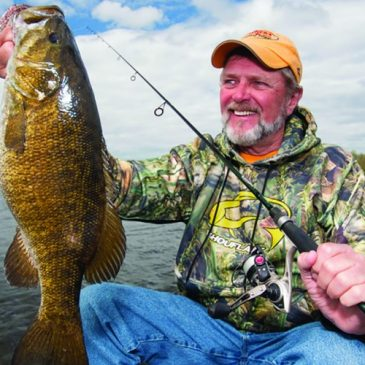 Deadly For Black Bass…