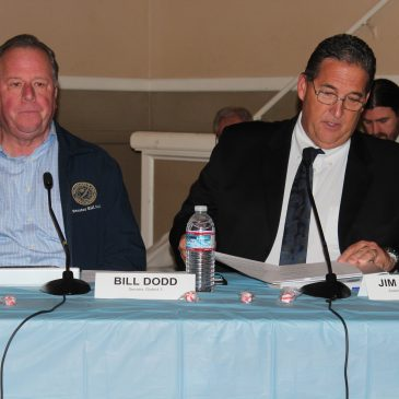 Delta Caucus Town Hall in Walnut Grove Challenges Financial Feasibility of Delta Tunnels