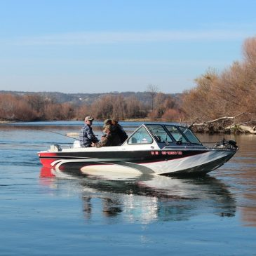 Fish and Game Commission Approves Klamath, Sacramento River Salmon Seasons