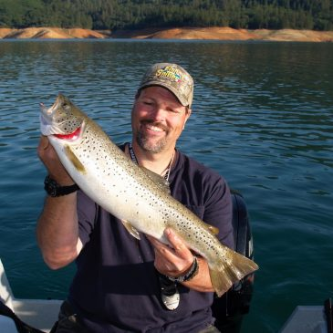 Top Trout Destinations For This Fall & Winter