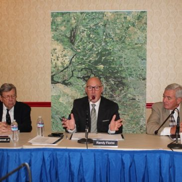 Frazier's AB 1194 would increase local representation on Delta Stewardship Council