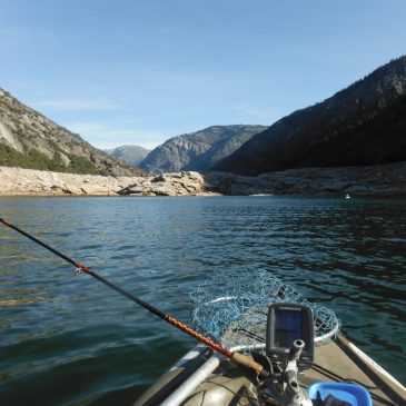 Off The Radar Trout Destinations For The NorCal Kayaker