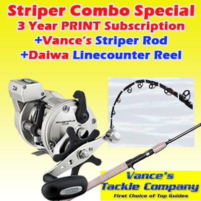 Striper Combo-Print