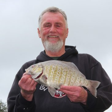Surf Fishing Enthusiasts Bag Big Perch During Sand Crab Classic