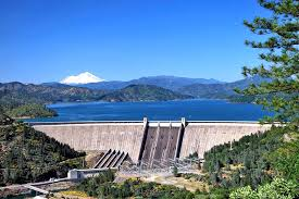 Reclamation announces extension of Shasta Dam raise comment period to Oct. 5