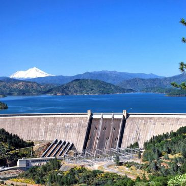 Interior Requests Funding for Shasta Dam raise, Sites Reservoir and Friant-Kern Canal